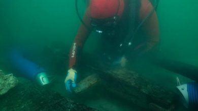 Photo of  2,500 Years Ago Herodotus Wrote About a Mystery Ship; Now, Experts Have Found It