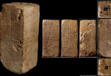 Photo of Before the Great Flood 8 Kings Ruled for 241,200 years, Says Ancient Text