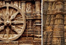Photo of The Konark Sun Temple: A Wonder of Ancient Engineering