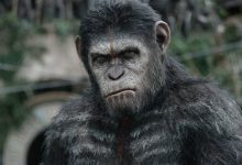 Planet of the Apes. Image Credit: 20th Century Fox.