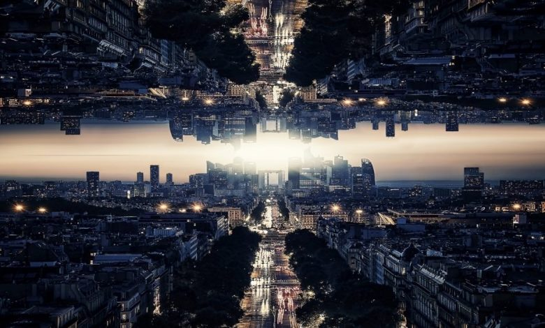 Do parallel universe exist? Scientists may be about to find out. Shutterstock.