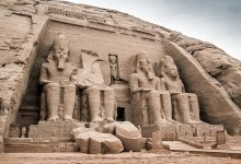 Photo of 5 Things You Probably Didn't Know About the Rock-Cut Temples of Abu Simbel
