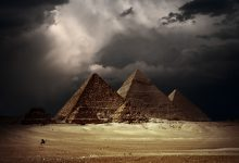 Photo of How 3 Generations of Pharaohs Built the Most Massive Egyptian Pyramids