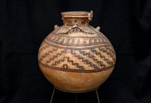 Photo of New Revolutionary Method for Dating Ancient Pottery Could Rewrite History