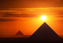 Photo of 3 Reasons Why the Ancient Egyptians Stopped Building Pyramids