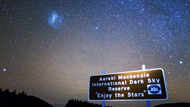 Photo of Here Are 7 Of the Best Spots on Earth to Observe and Photograph the Stars