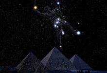 Orion and Egypt