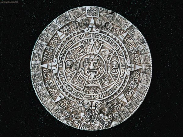 mayans astronomy