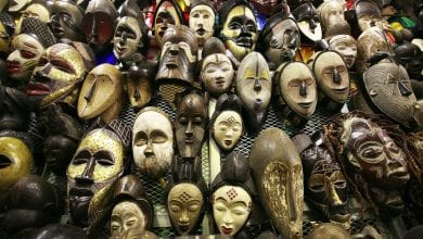Photo of 12 Things You Probably Didn't Know About African Tribal Masks
