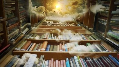 The Akashic records are known as an invisible library that holds all the information about us, the past, and the future.