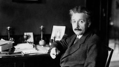 Photo of 10 Things You Probably Didn't Know About Albert Einstein