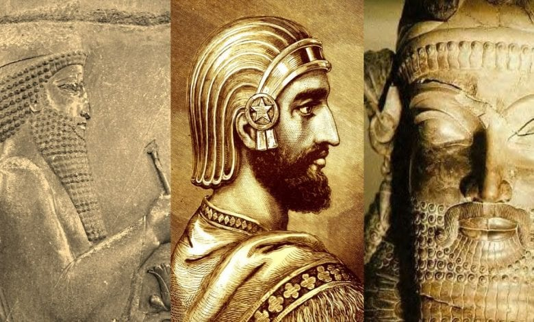 Cyrus the Great made Persia the most powerful state in the world but he did do some strange things according to ancient historians like punishing a river. Credit: Zen Yandex