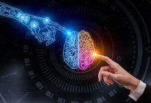 Will the advanced artificial intelligence of the future be self aware? Credit: Enterprise Talk