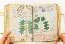 Researchers have failed to solve the mystery of the Voynich Manuscript for more than 100 years. Credit: Facsimile Finder/Youtube