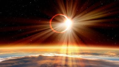 There are many different astronomical events to expect in 2021 but the two Solar Eclipses are perhaps the most spectacular ones. Credit: Shutterstock