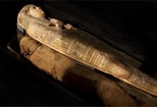 Mummification was one of the most important elements of ancient Egyptian spiritual culture but a lot of the process remains a mystery for us today. Credit: Perth Museum