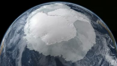Photo of Climate Change is Displacing the Axis of Earth's Rotation