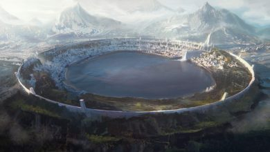 Photo of 30 Things You Should Know About Hyperborea—Homeplace of Gods, Land of Giants