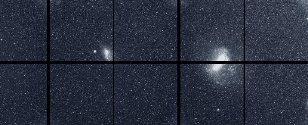(NASA/MIT/TESS)