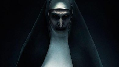 Photo of Here's the True Story Behind the Movie 'The Nun'