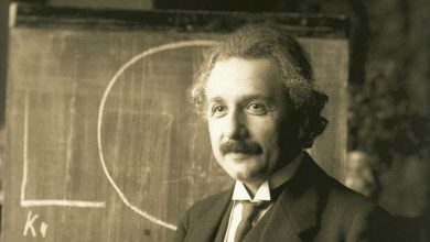 Photo of Einstein's Famous Letter Where He Criticizes Religion and the Idea of God to go on Sale