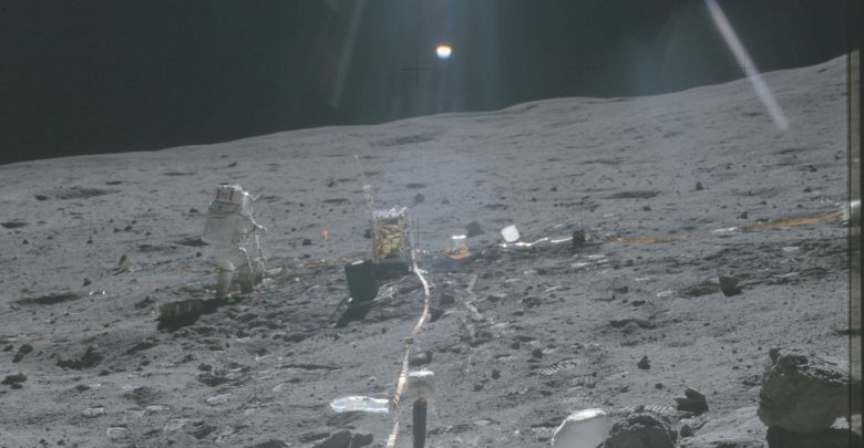 space missions before apollo 11 - photo #25