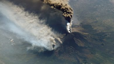 Photo of Collapse of Mount Etna Could Trigger Tsunamis that Could Sweep the Mediterranean