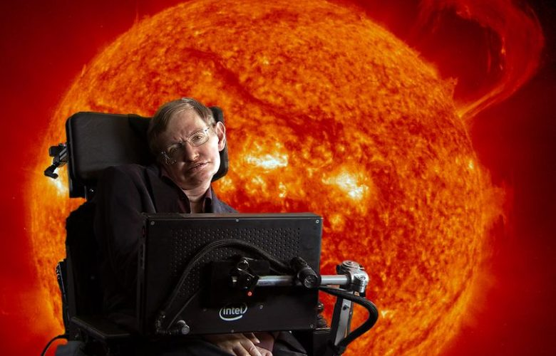 Professor Stephen Hawking issued dire warnings on how the world could end.
