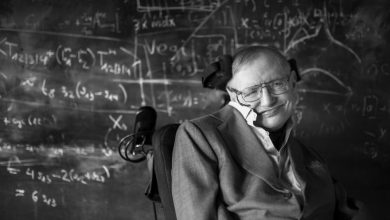 Photo of God Doesn't Exist, Aliens Are Real: Professor Hawking's Final Work