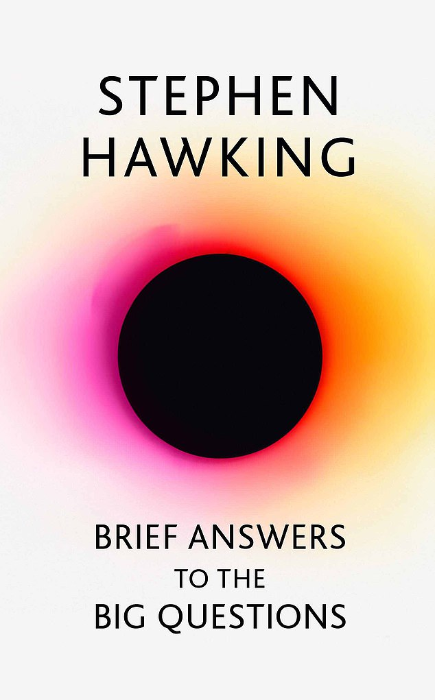 The collection of articles and essays will be published in Brief Answers to the Big Questions
