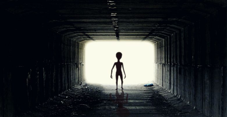 It is only a matter of time before we discover Aliens.