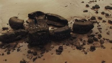 Photo of Atlantis Found? Ancient Ruins off Spanish Coast Belong to the Lost City Claim Experts