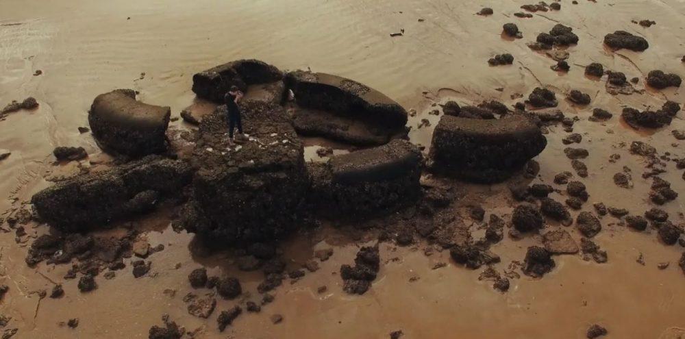 Screenshot from Atlantica Trailer. Image Credit: Ignition Films.