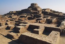 Photo of Climate Change Caused Demise of Ancient Indus Valley Civilization 4,000 years ago