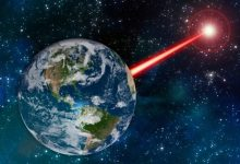 Photo of MIT Scientists Plan to Use Massive Laser to Attract Aliens to Earth