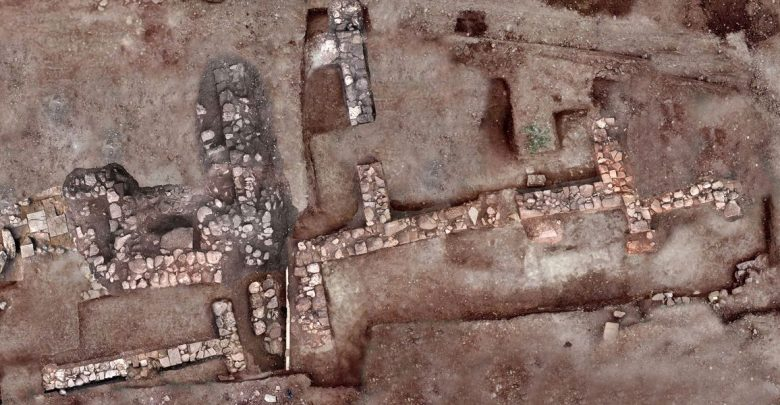 Photo of ArchaeologistsFind Long Lost Ancient City in Greece