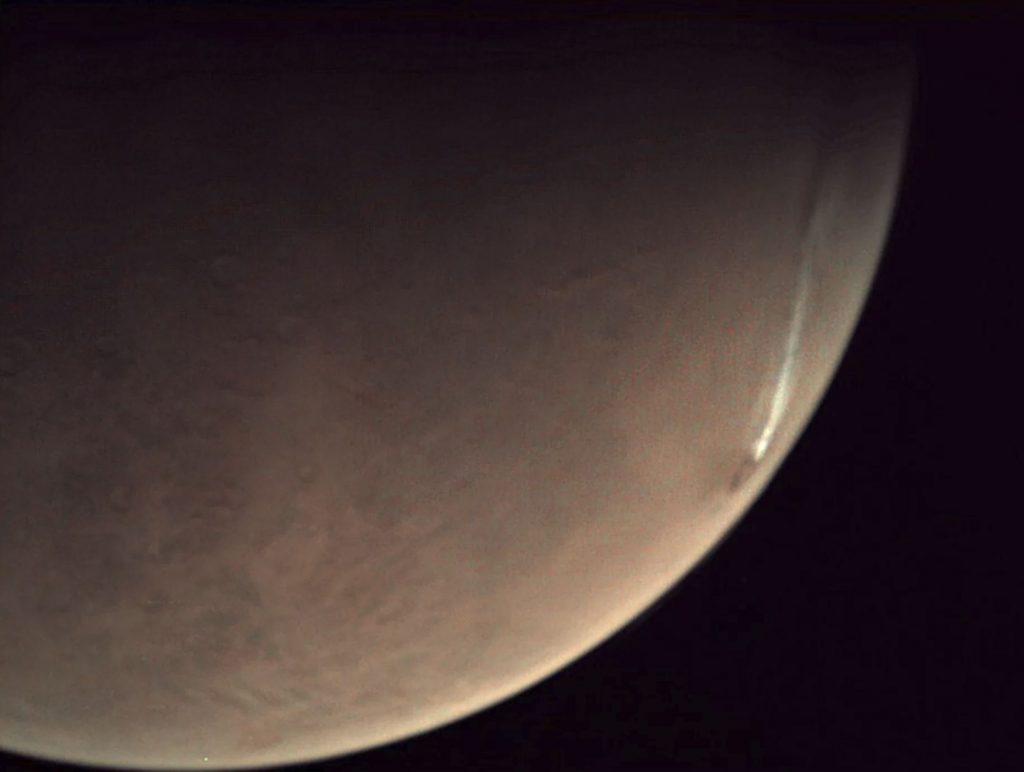 Image Credit: ESA - European Space Agency