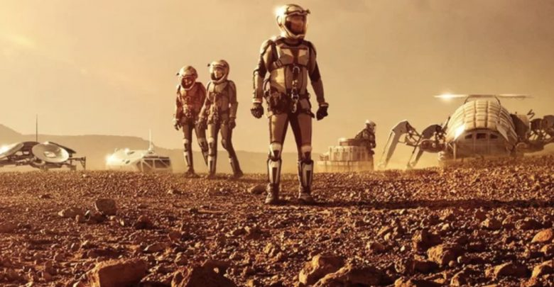 Photo of Colonizing Mars Could Lead to War, Killer Robots and Chaos on Earth, Warns Expert