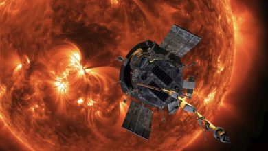 Photo of NASA's Parker Solar Probe Smashes Records as it Completes its First Close Pass by the Sun