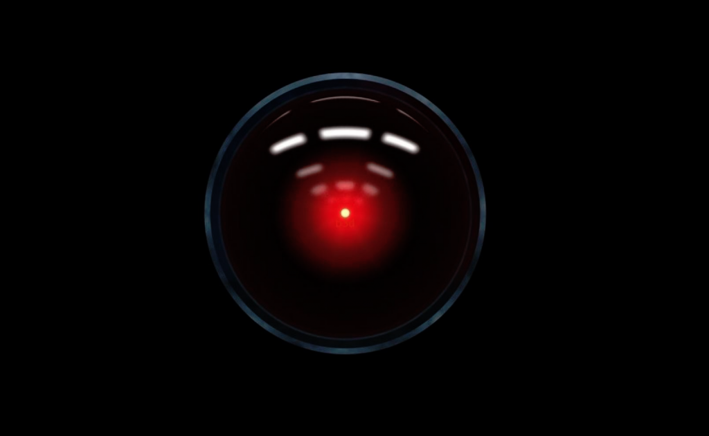 HAL-9000, the nefarious AI from 2001: A Space Odyssey, saw human life as expendable in the shadow of its mission objectives