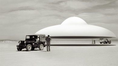 Photo of 15 Facts About UFOs That Will Blow Your Mind