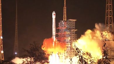 Photo of China Successfully Launches Spacecraft to Far Side of the Moon