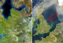 Photo of Doggerland, the Atlantis that Sank 8,000 Years Ago in the North Sea, Revealed in New Study