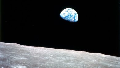 Photo of 50th Anniversary of the Apollo 8 Moon Mission