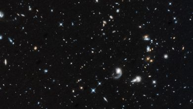 Photo of Here's Hubble's First Image After Recovering From Malfunction