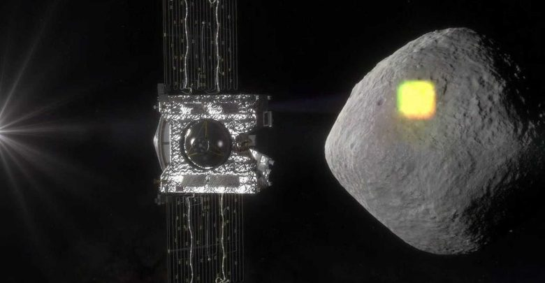 Photo of NASA's Osiris-REx Spacecraft Reaches Asteroid Bennu and is Set to Collect Surface Samples