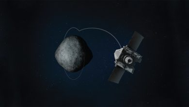 Photo of NASA Spacecraft Enters Orbit Around Asteroid Bennu in Historic Sample Return Mission