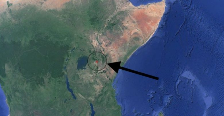 Photo of There's Mounting Evidence The Continent of Africa Is Splitting in Two