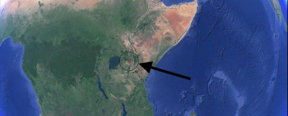 Image Credit: Google Earth. Data SIO, NOAA, US Navy, NGA, GEBCO.