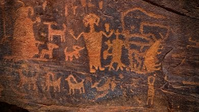 Photo of America's Archaeology Data Keeps Disappearing